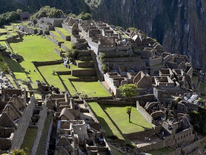 Peru government tells Machu Picchu Tourists: 'stop getting naked' | The Independent | Kiosque du monde : Amériques | Scoop.it