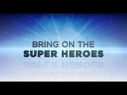 Bring On The Super Heroes! | Marketing | Scoop.it