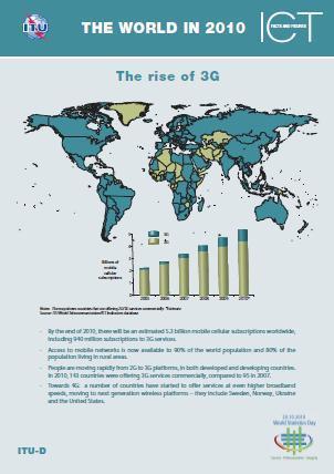Top 10 reports on global mobile use | Tribal Labs | It-pedagogik och mobilt lärande | Scoop.it