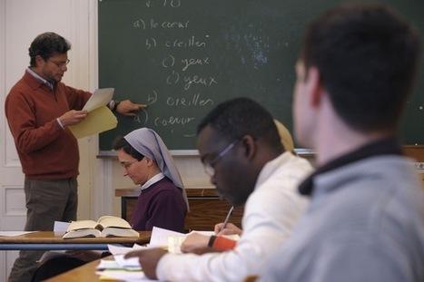 Les diplômes de théologie bientôt reconnus par l'Etat | La vie des SHS dans la métropole Lyon Saint-Etienne : veille recherche et enseignement | Scoop.it