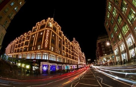 Harrods' Social Media Recruiting Strategy | Employer Branding and Social Recruiting | Scoop.it