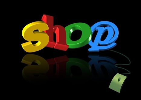 5 Ways to Grow and Expand Your E-Commerce Business | Website Design & Website Marketing | Scoop.it