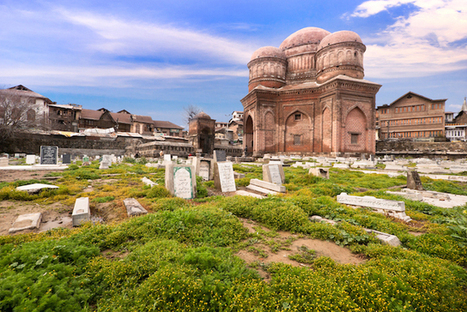 Amazing Places Mostly Missed by Tourists in Srinagar | About India | Scoop.it