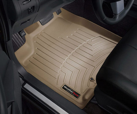 Weathertech Floor Liners | ATM | Weathertech Floor Liners | Scoop.it