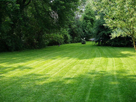 A Landscaping Guide By Dennis: Increase A Home's Marketability With Lawn Maintenance Companies Lawrenceville | The Latest Landscaping Designs | Scoop.it
