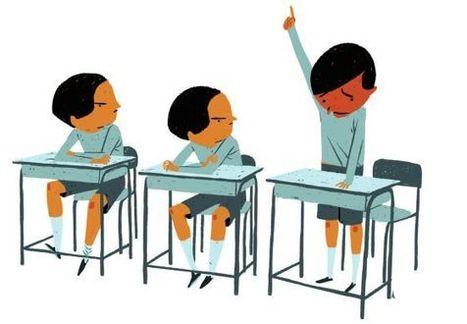 La envidia y el síndrome de Solomon | La Mejor Educación Pública | Scoop.it