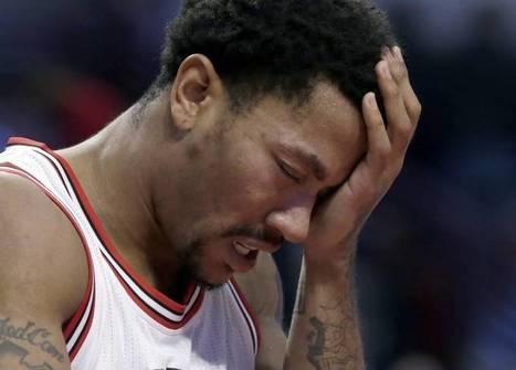 Imrem: The ethics behind getting injured athletes back - Chicago Daily Herald | Coaching Ethics CrainJ | Scoop.it