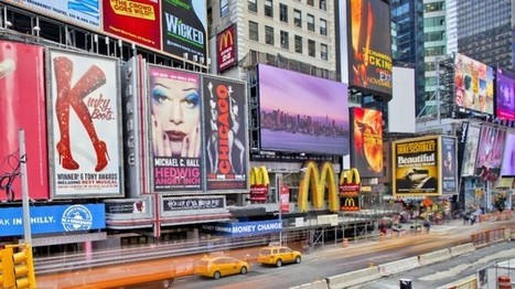 Signs of the Times, In-Store and Outdoor Signage Ideas | Start up | Scoop.it
