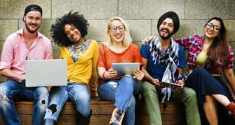 Les jeunes «Y» del'entreprise, nidieux ni tyrans | PROSPECTIVE DESIGN | Scoop.it
