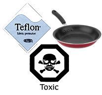 Le Teflon cuisine le monde   Finis ton assiette   Scoop.it