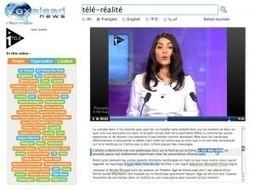 Voxalead. Moteur de recherche videos. | Univers de la veille | Scoop.it