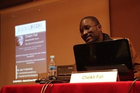 Redes sociales para el cambio en África - periodismohumano | Data + Narratives | Scoop.it