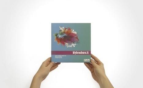 Stampa cartelline di presentazione: minitwins » My Brochure | Stampa cartelline personalizzate | Scoop.it
