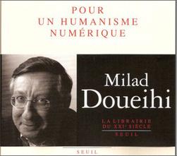 Visioconférence - Réflexions partagées avec Milad Doueihi  - i-voix | culture Web 2.0 | Scoop.it