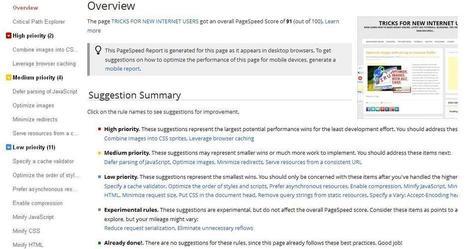 Tips to Reduce Loading Time of Blog - Free Blogging Tips & Tricks ...   Blogging Tips   Scoop.it