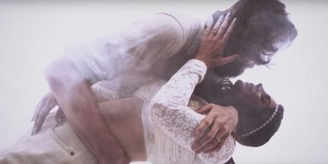 "Watch Lana Del Rey's ""Freak"" Video 