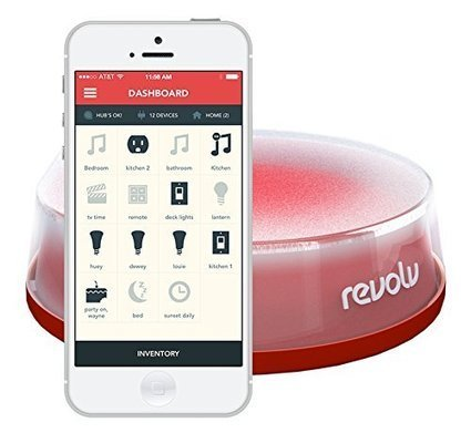 Revolv rejoint Nest, le bras armé domotique de Google - Abavala !!! | La technologie au service du quotidien - usager | Scoop.it