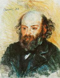 22 octobre 1906 à Aix-en-Provence mort de Paul CEZANNE   Racines de l'Art   Scoop.it