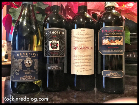 Can Italian #Wine Be Cru?   Italian taste for the beauty and the good   Scoop.it