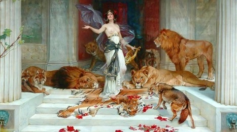 The Deadliest Femmes Fatales of Ancient Greek Mythology | GreekReporter.com | Mitología clásica | Scoop.it
