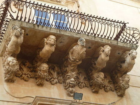 Sicile : Noto, joyaux baroques et plages dorées | Guide évasion | Guide de voyage | Scoop.it