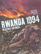 Rwanda 1994 - BD, informations, cotes | BD et histoire | Scoop.it