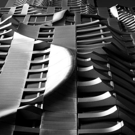 Adam Garelick's captivating New York in B&W work | Urban Decay Photography | Scoop.it