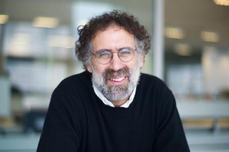 Announcing Mitchel Resnick as Open edX Con Keynote Speaker | EdTechX | Scoop.it