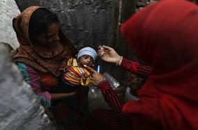 Polio : Médecins Sans Frontières dénonce l'éradication à tout prix - Le Nouvel Observateur | Santé Industrie Pharmaceutique | Scoop.it