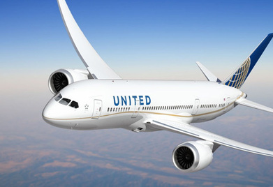 United Airlines to let passengers pay for airport food and drinks using award miles • NFC World+ | RFID & NFC FOR AIRLINES (AIR FRANCE-KLM) | Scoop.it