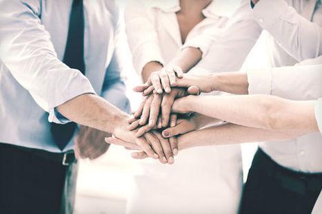 Le quota de stagiaires en entreprise ramené à 15% de l'effectif - RegionsJob | L'oeil de Lynx RH | Scoop.it