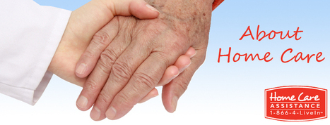 Home Care Services in Toronto – GTA Home Care Assistance | Greater Toronto Homecare | Scoop.it