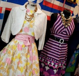 Glamour Maniacs: Il Vintage arriva a Reggio Emilia | Sapore Vintage | Scoop.it