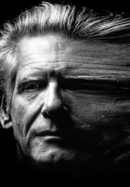 "David Cronenberg Wants to Be Inside You: On ""Cronenberg: Evolution"" - 
