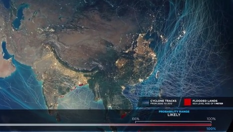 The Earth's Next 100 Years, Visualized | Geography for All! | Scoop.it