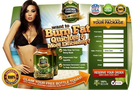 Looking For Garcinia Cambogia Slim Fast? – Don't BUY!!! Must Read This First! | weightlosemixsites | Scoop.it