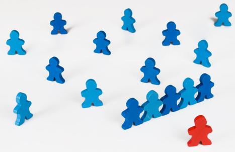 Online education: can we bridge the digital divide? | Social Media Strategies For Higher Education | Scoop.it