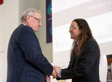 Former PM's Project Sent Indigenous Reading Rates Skyrocketing   Canada and its politics   Scoop.it