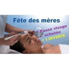 Soin Visage 45 minutes (Promo -50%) - 45,00 € | Chèques cadeau Escapade en Champagne ® | Scoop.it