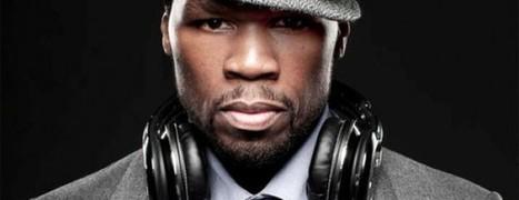 50 Cent's New Music Leaks Early Online | Rap Basement | Leaking | Scoop.it
