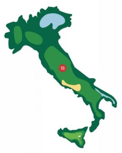 Italian 101 for golfers | Golf in Italy | Scoop.it
