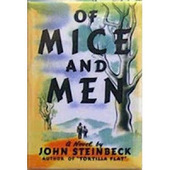 Reading in the Garden: Of Mice and Men by John Steinbeck | Of mice and men | Scoop.it