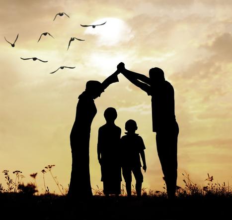 Jassi Dutt — How Parents can Enjoy with Kids | Kids & Psychology | Scoop.it