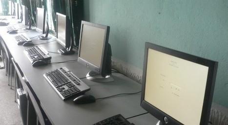 La Guinée attend toujours sa cyber révolution - Slate Afrique | Africa & Technologies | Scoop.it