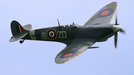RAF Museum to raise Nazi bomber from 1940 Blitz out of English Channel - Fox News   Light Sport Aircraft   Scoop.it