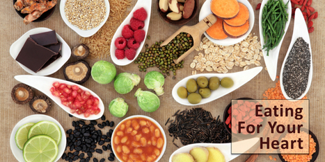 Savor These Power Foods For Your Heart Health | Health Communication and Social Media | Scoop.it