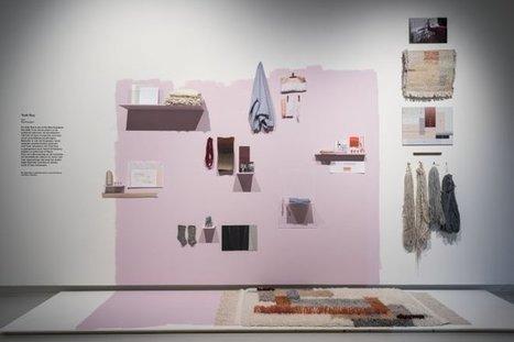 Stedelijk Museum 's-Hertogenbosch | How We Work - New Dutch Design | design exhibitions | Scoop.it