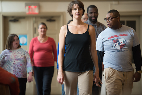 Generocity.org - Telling the Story of the PA's Disability Movement Through Theater   Human Writes   Scoop.it