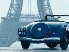 Rétromobile, le salon de la défiscalisation | Voitures anciennes - Classic cars - Concept cars | Scoop.it