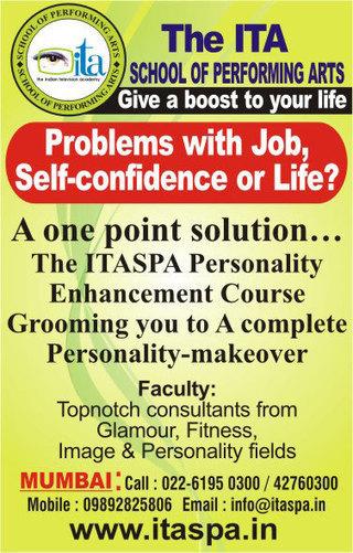 Personality Development School in Mumbai | Education | Scoop.it